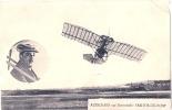 PARIS  Tour Eiffel Histoire De L'Aviation Neuve TTBE - Aviadores