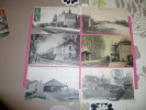 --trés Joli Petit Lot De 24 Cartes Postales De Différentes Régions--( Uniquement Des Gares ). - Cartes Postales