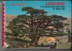 Lebanon - A 60 Color Slides Guide Book On Kodak Film - Diapositives