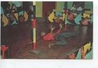 Tinidad : Limbo (danse Traditionnelle) - Trinidad