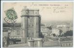 Vincennes-Vue Générale-(CPA) . - Vincennes