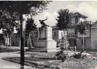 Marche-pesaro-fermignano Veduta Monumento Ai Caduti - Italia