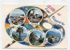 SWITZERLAND - AK 246168 Colori Del Lago Maggiore - Locarno - Ascona - Ronco - Isole Di Brissago - Brissago - TI Tessin