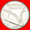 ★PLOUGH AND EARS: ITALY ★ 10 LIRE 1975R! LOW START! ★ NO RESERVE! - 2 000 Lire