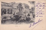 France Vichy Csino 1902 - Vichy