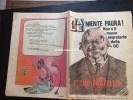 """""""Il MALE"""" Settimanale Di Satira Politica N°7- Del 27 Febbraio1980-16 Pagine-originale D´epoca- - Libri, Riviste, Fumetti"""