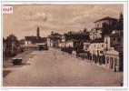 """(1069) Cartolina """" BRA - PIAZZA 20 SETTEMBRE (CN) - Formato GRANDE (14,5X10,5) - VIAGGIATA - Cuneo"""