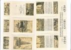 Dépliant Exposition Internationale Coloniale Maritime Et D Art Flamand ANVERS 1930 - Pubblicitari