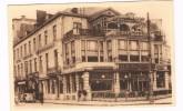 B-5608   LIEGE : Grand Hotel Venitien ( Place De La Republique Francaise) - Liège