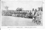 Missie Der E. E. P. P. Trappisten Soldaten Der Colonie Te Monkota - Unclassified
