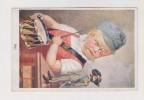 AUSTRIA WW I , Military Official  , Red Cross ROTES KREUZ Nr 178 Nice Postcard - Guerre 1914-18