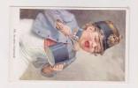 AUSTRIA WW I , Military Official  , Red Cross ROTES KREUZ Nr 179 Nice Postcard - Guerra 1914-18