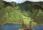 Tahiti - Vallée Sauvage De La Presqu´ile - Tahiti