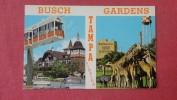 Bush Gardens Multi view  Florida> Tampa===ref  2040-