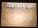 Big Cover Russia To Honduras - 1992-.... Federation