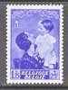 BELGIUM  B 195   * - Belgium