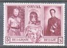 BELGIUM  B 255  *   KINGS - Belgium