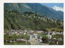 SWITZERLAND - AK 246256 Locarno - Solduno - In Alto: Monti Dell Trinità - TI Tessin