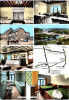 48 RECOULES D'AUBRAC - Hotel Du Pont De Gournier - Souvenir -- - France