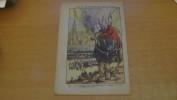LE PELERIN - EMILE ZOLA ET LE DIABLE - 1923. - Books, Magazines, Comics
