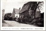 62 VILLERS AU BOIS -entrée Du Village --- - France