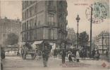 CPA 75 PARIS XI Avenue De La République Rue D'Angoulème Série Tout Paris N° 315 1905 - Distrito: 11