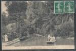 CPA 10 - Eguilly, Vue Prise Sur L'Arce - Frankreich