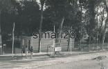 SIMANCAS - CARTE PHOTO - CAMPING DE SIMANCAS - Espagne