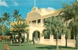 R58 - SUVA - FIDJI FIJI - Grand Pacific Hotel - Fidji