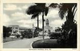 R58 - SUVA - FIDJI FIJI - Government Buildings - Fidji