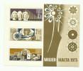 Malte Bloc N°3 Neuf** Cote 10 Euros - Malta