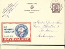 Publibel Obl. N° 946 ( SMYRNALAINE, De Mooiste Tapijten) Obl: Lier - Stamped Stationery