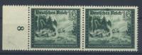 Deutsches Reich Michel Nr. 891 II ** postfrisch