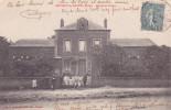 CPA - 27 - SAUSSAY LA VACHE - Mairie Et écoles - Autres Communes