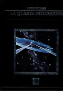 X MISTERII Misteri Dell'ignoto La Quarta DimensioneJanet P. CaveV1996 - Libri, Riviste, Fumetti