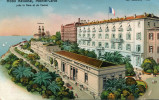 MONACO(HOTEL NATIONAL) - Alberghi