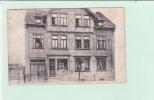 CARTE PHOTO - GRUSS AUS BLEICHERODE A. H. -- COMMERCE 56 JULIUS JEDICKE 56 - Février 1916 - Bleicherode