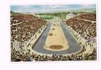 OLYMPIA 1936 - Das Grosartige Olympische Stadion Zu Athen - Sports