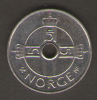 NORVEGIA 1 KRONE 2005 - Norvège