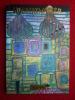 HUNDERTWASSER CARNET 30 CARTES TASCHEN - Künstlerkarten