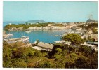 GZ240     Campania Napoli Ischia Il Porto - Napoli (Naples)