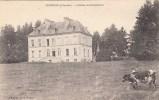 50 - DOMJEAN - Château De Bouttemont - Autres Communes