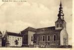 MEERHOUT - ANVERS - BELGIQUE - CPSM  DE 1957. - Meerhout
