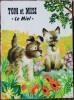 TOM Et MISSI - Le Miel - Éditions HEMMA - ( 1973 ) . - Bücher, Zeitschriften, Comics