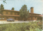 30555- BUCHAREST- SEAGULL RESTAURANT, HERASTRAU PARK - Roumanie
