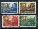 1947 UNGHERIA SET * - Ungheria