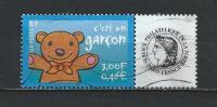 -Frankrijk  Gestempeld  Y & T.  NR°  3377    Catw.  0.50   Euro - Used Stamps