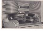 25045 Deux 2 Cpsm -D.G.T. Albergues Carretera -ed H/R Restaurant Desing Architecture Style 1950 ? - Restaurants