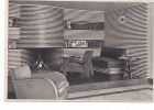 25045 Deux 2 Cpsm -D.G.T. Albergues Carretera -ed H/R Restaurant Desing Architecture Style 1950 ?