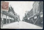 Cpa D´ Australie Perth Hay Street -- W.A..    BB14 -- 2 Scans - Perth